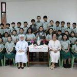Primary School Legion of Mary 2015