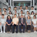 Student Magazine Committee 2014
