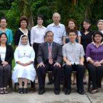 Teacher Magazine Committee 2013