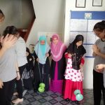 An Encounter with A Difference – A Visit to Rumah Amal Nur Murni
