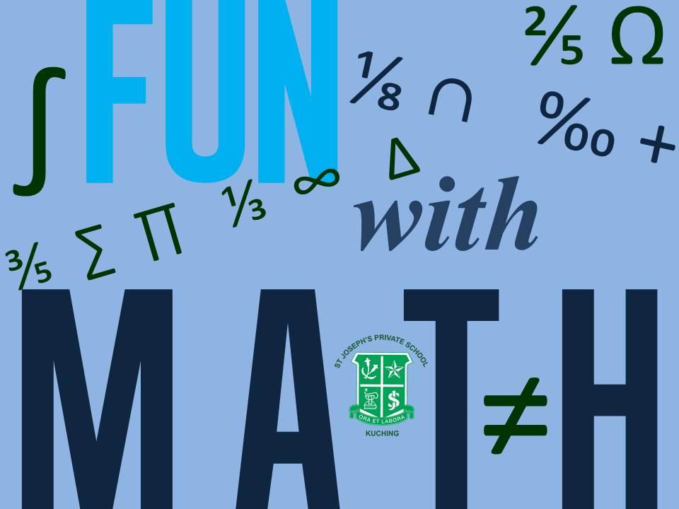 Fun with Math 1