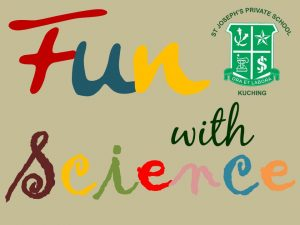 Fun with Science 6