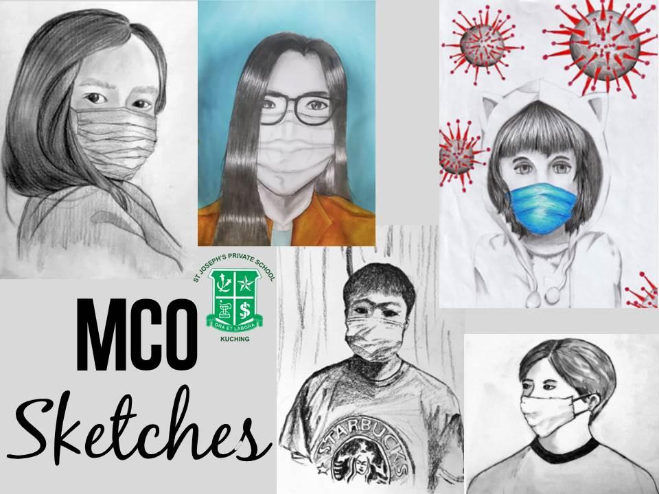 MCO Sketches