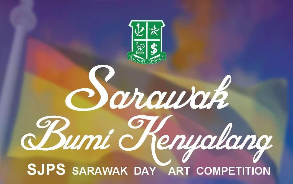 Sarawak Bumi Kenyalang Art Competition