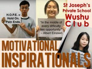 Motivational Inspirationals