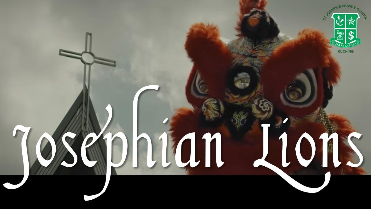 Josephian Lions – a video