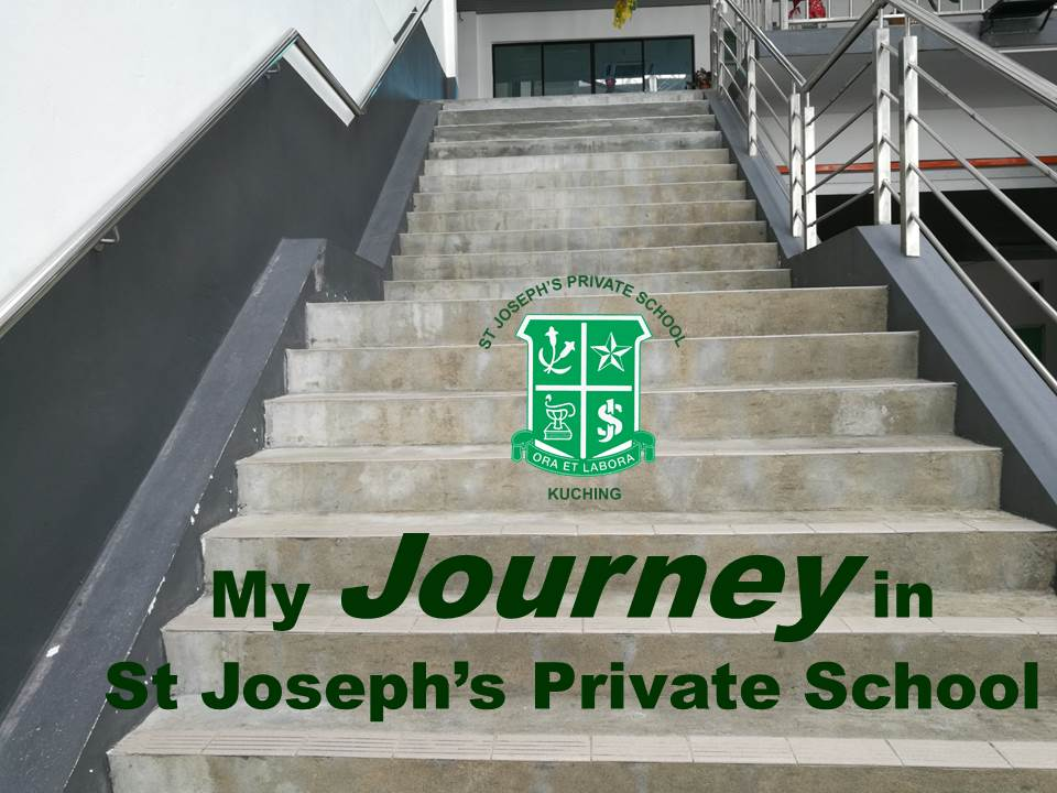My Journey in St Joseph's Private School – Reflections by some graduating students of 2020