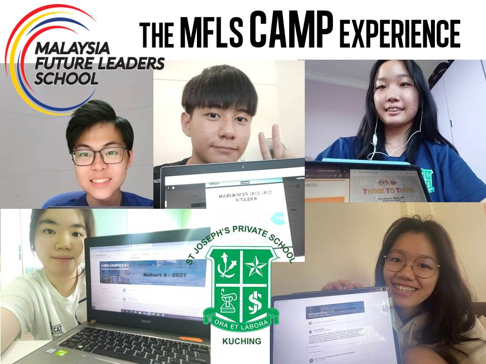 The MFLS Camp Experience