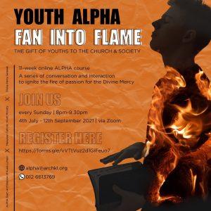 Youth Alpha Testimonies
